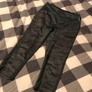 RBX running pants, tights, yoga pants size small